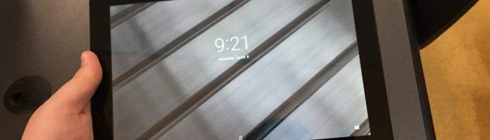 Am testat o tableta dupa 2 ani – Acer Iconia One 10