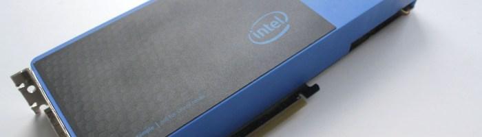 Intel lanseaza propriile placi video pentru jocuri