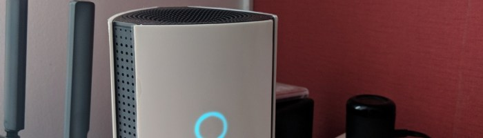 BitDefender Box 2 review: gardianul din umbra