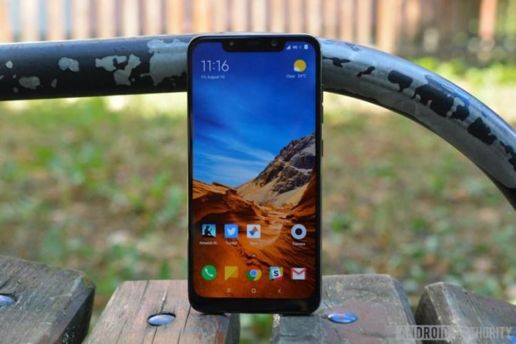 Xiaomi Pocophone F1 primeste filmare 4K cu 60FPS si Game Turbo