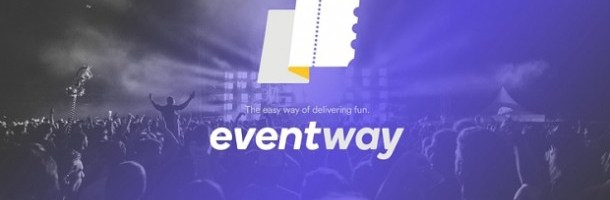 Eventway, o noua platforma de self-ticketing