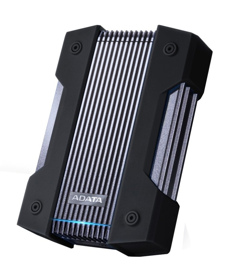 ADATA anunta HDD-ul HD830 cu protectie IP68