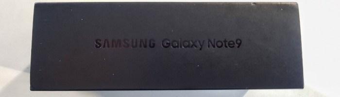 Galaxy Note 9 in teste: intrebari, curiozitati?