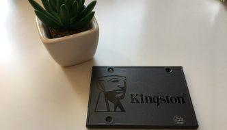 SSD-uri ieftine la oferta la PC Garage – capacitati de la 120GB si pana la 1TB