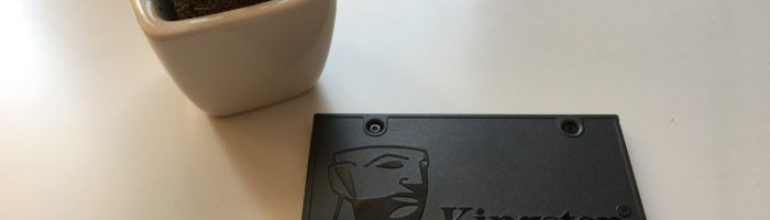 SSD-uri Kingston la preturi foarte bune – preturi de la 109 lei pentru 120GB