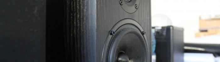 Boxele Creative E-MU XM7 si amplificatorul Sound Blaster X7 – sau cum sa te bucuri de muzica acasa