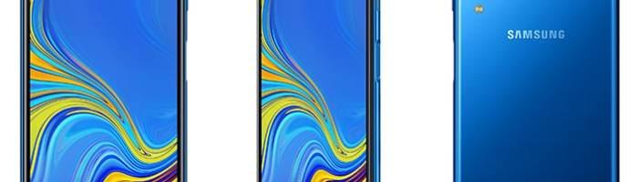 Samsung Galaxy S10 va avea 3 camere foto principale