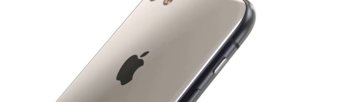 Apple iPhone 9 apare listat pe QuickMobile