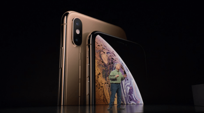 iPhone XS Max are cel mai bun display de pe piata