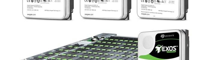 Seagate are HDD-uri noi de 14TB