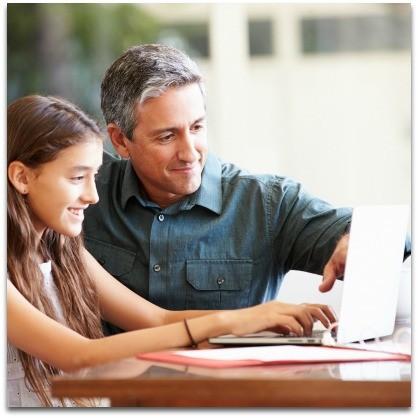 Sondaj: cat de mult acces ar trebui sa aiba copiii la tehnologie?