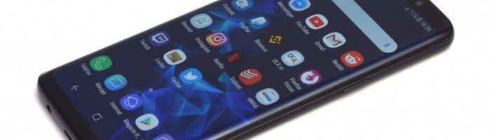 Samsung Galaxy S9 revizitat – merită achiziționat la 7 luni de la debut?