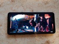 LG G8 va avea un ecran ce va emite sunete