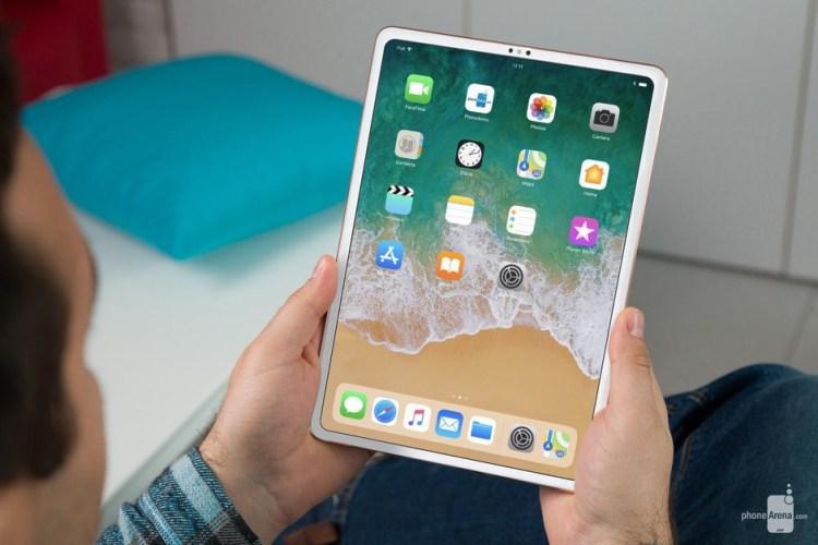 iPad Pro a fost lansat cu mufa USB Type C