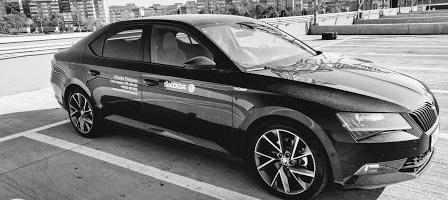 Review Skoda Superb SportLine 2.0 - o masina pentru oameni de afaceri