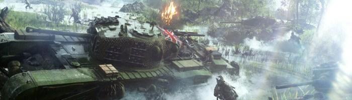 Oferta zilei – Battlefiled V la precomanda la PC Garage
