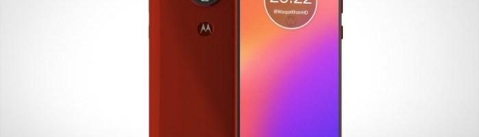 Motorola Moto G7 - specificatiile confirmate