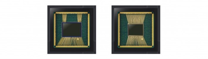 Samsung a anuntat doi senzori noi ISOCELL