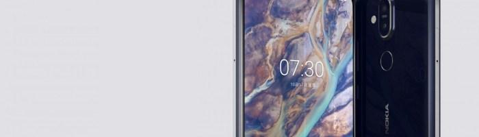 Nokia X7 este oficial – Snapdragon 710, dual camera si notch