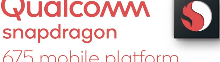 Qualcomm a lansat Snapdragon 675
