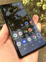 Sony Xperia 3 – flagship cu 12GB RAM si Snapdragon 865
