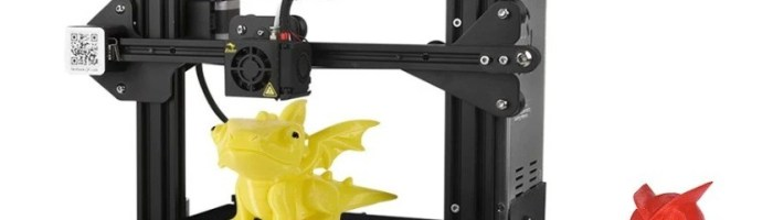 Cum sa-ti faci produse personalizate cu o imprimanta 3D