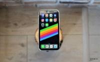 Samsung va livra catre Apple ecrane OLED flexibile pentru iPhone-urile din 2019