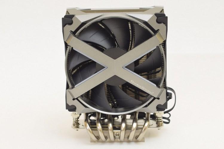 Review Deepcool Fryzen - unul dintre cele mai bune coolere pe aer pentru procesoare AMD