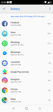 Nokia 5.1 Plus battery (2)