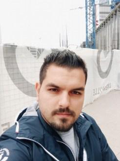 Selfie MIUI 9
