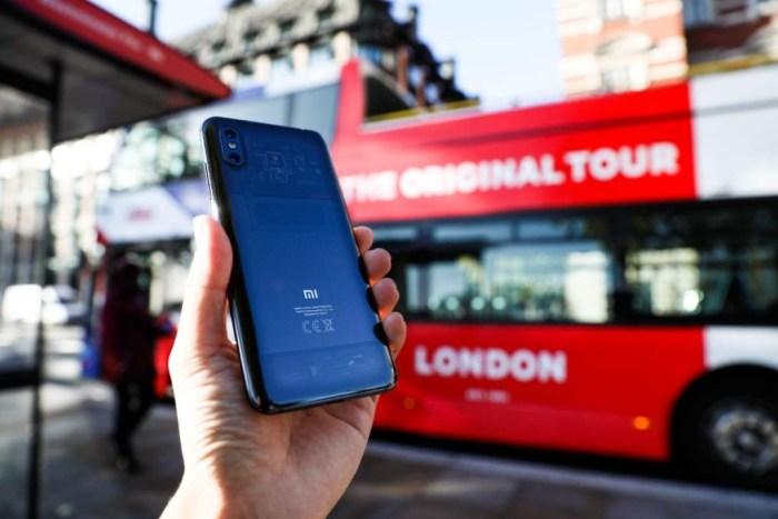 Xiaomi se extinde in Marea Britanie