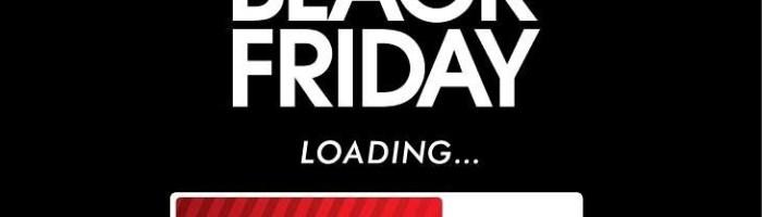 Sondaj: ce cumparati de Black Friday editia 2018?