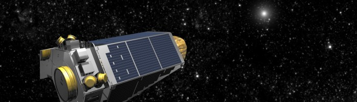 Telescopul Kepler a ramas fara combustibil