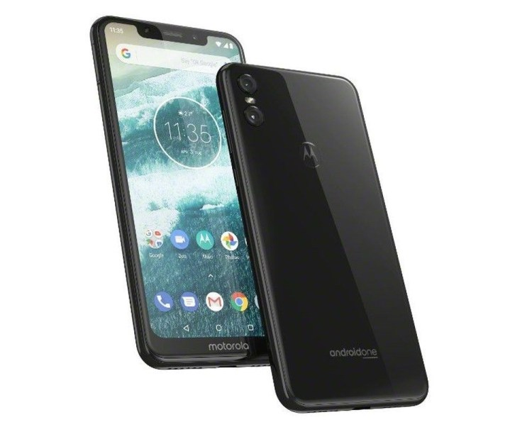 Motorola One disponibil in Romania