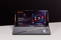 ASUS ROG Phone 2 va avea Snapdragon 855 PLUS
