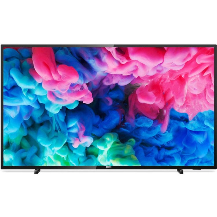 Televizoare Smart cu rezolutie 4K sub 2000 de lei pe care le poti cumpara de Black Friday