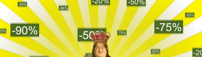 A inceput Steam Autumn Sale 2018