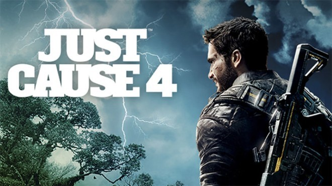 Protecția anti-piraterie Denuvo a lui Just Cause 4 spartă în doar 24 ore
