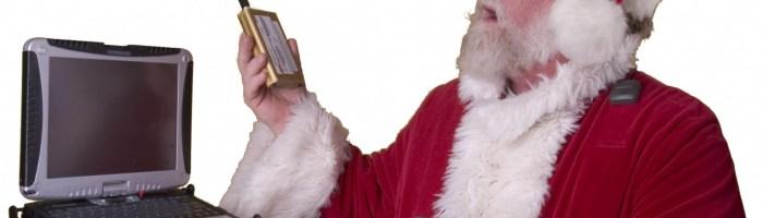Santa Tracker: urmareste-l pe Mos Craciun