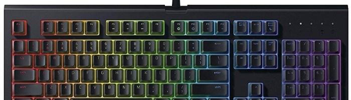 Update castigator -Top 9 cadouri pentru gamerii pretentiosi + CONCURS Razer