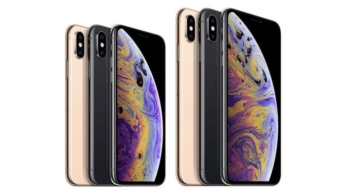 Cativa utilizatori de iPhone au dat compania Apple in judecata pentru reclama mincinoasa