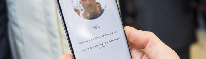 Un chip uman scos la o imprimanta 3D a pacalit recunoasterea faciala pe Android