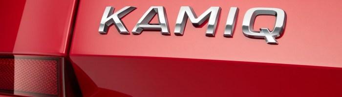 Skoda anunta noul SUV: Kamiq
