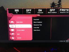 Meniu monitor LG (3)