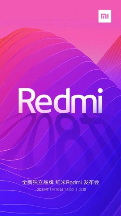 Xiaomi anunta ca Redmi va produce doar telefoane de buget