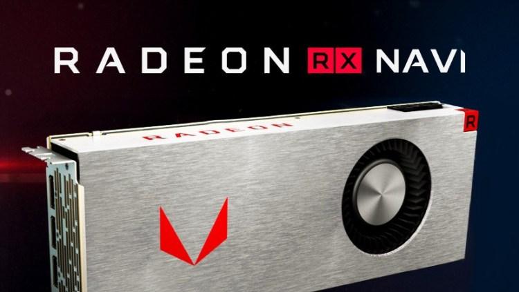 AMD Navi ar putea sosi în patru variante. Lansarea programată pentru iulie 2019