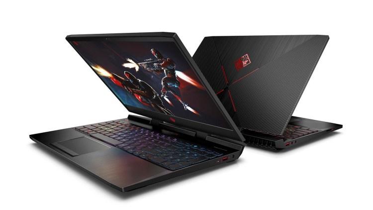 CES 2019 - HP a prezentat un laptop cu ecran de 240Hz