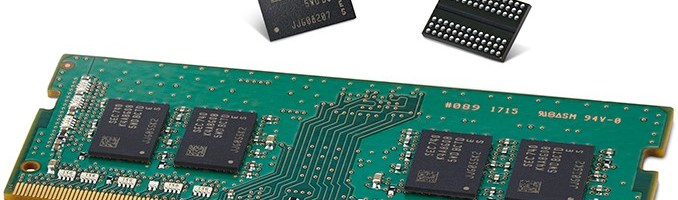 Prețurile memoriilor RAM DDR4 vor scădea simțitor în 2019