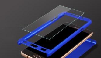 Sondaj: Ce fel de protectie folositi pentru telefon?