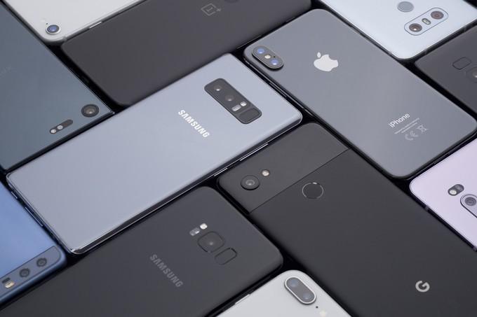 TOP 5 telefoane High End din 2018 in viziunea ArenaIT